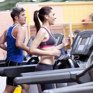 benefits of treadmill running