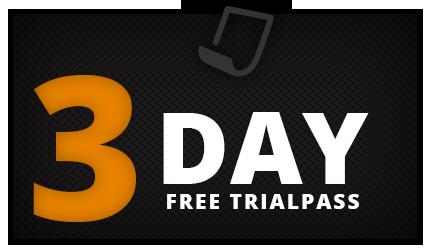 7 Day Pass