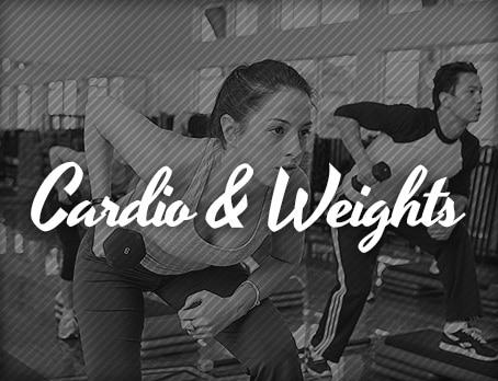 Cardio & Weights